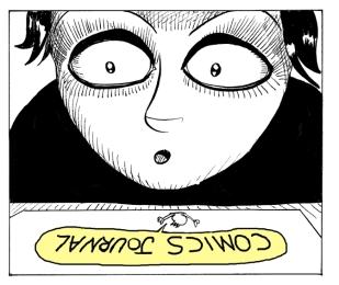 Disegnatrice stupita_comics journal_coloreSMALL