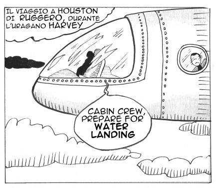 Water Landing_ITA